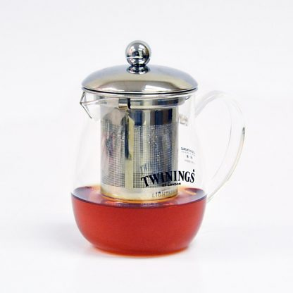 Twinings Glass Tea Pot 500ml
