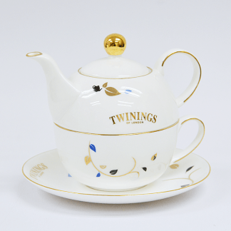 Twinings Premium Ceramic Pot Set